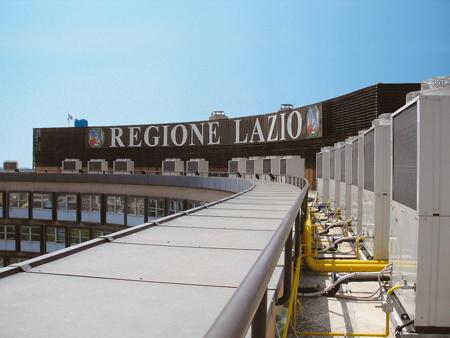 Il Co.Re.Co della Regione Lazio cosa fa? - RepertorioSalute