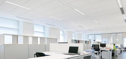 Illuminazione Minima Ambienti Di Lavoro  illuminazione nei luoghi di lavoro la normativa uni ...