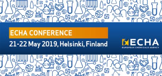 echa conference Helsinki 2019