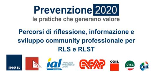 progetto prevenzione 2020