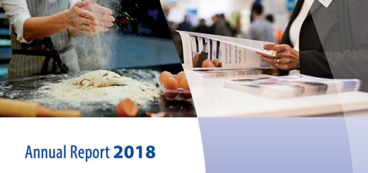 eu osha annual report 2018