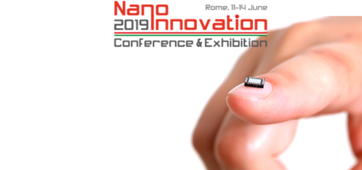 nanoinnovation 2019