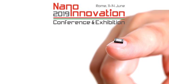 nanoinnovation 2019