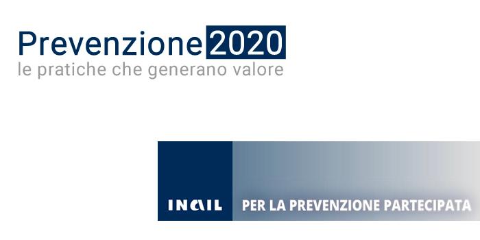 prevenzione2020 inail