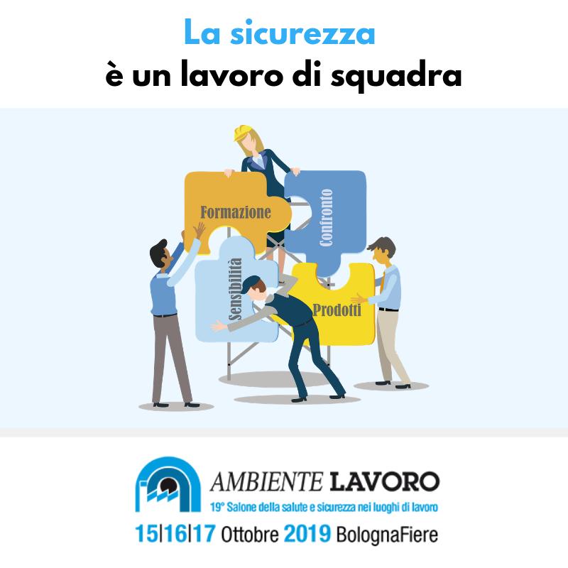 15 17 10 2019 Ambiente Lavoro 19 Salone Della Salute E Sicurezza Nei Luoghi Di Lavoro Repertoriosalute