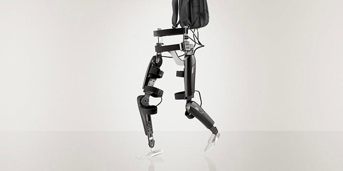esoscheletri e innovazione sociale
