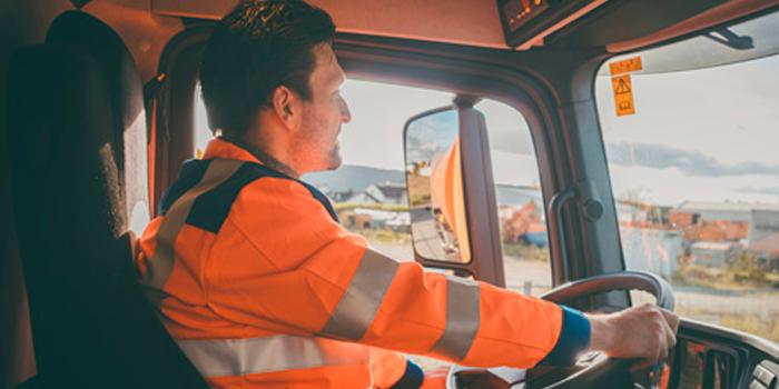 infortuni e prevenzione nel settore dei trasporti inail
