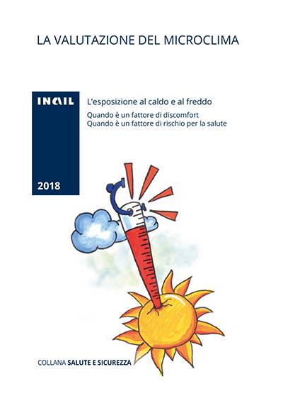 la valutazione del microclima inail