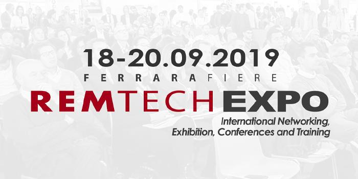 RemTech Expo 2019