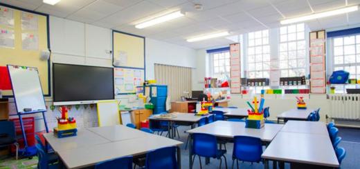 Banfo MIUR soffitti e controsoffitti scuole