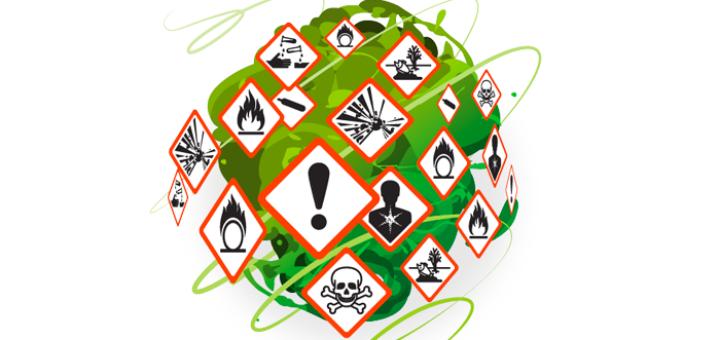 gestione sostanze pericolose