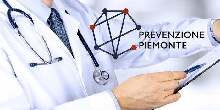 Piano Regionale di Prevenzione Piemonte