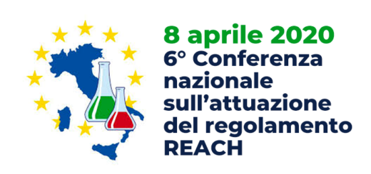 6a conferenza regolamento reach