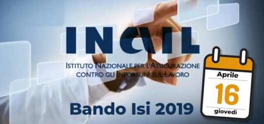 bando isi 2019 date