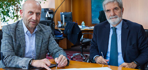 Accordo Inail Unione Petrolifera