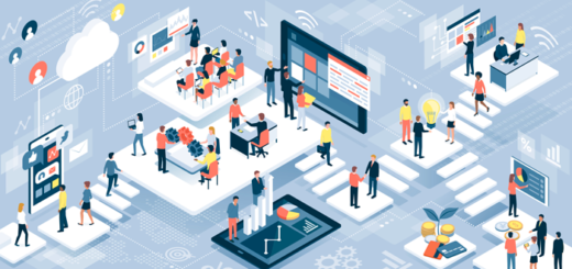 la trasformazione digitale del lavoro