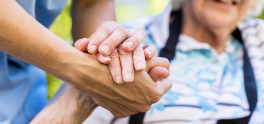 Covid-19 assistenza anziani