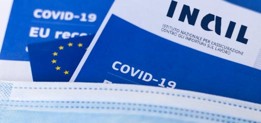 Covid-19 fase 2 inail