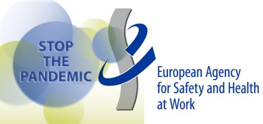 Ambienti di lavoro sani e sicuri contro la pandemia Eu-Osha