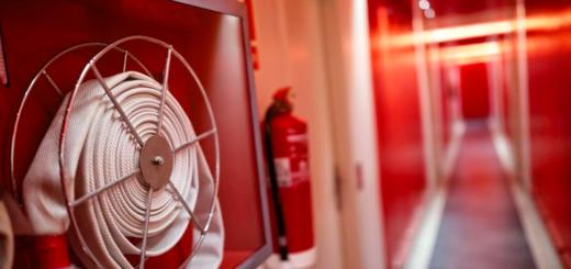 nuove norme di prevenzione incendi per autorimesse