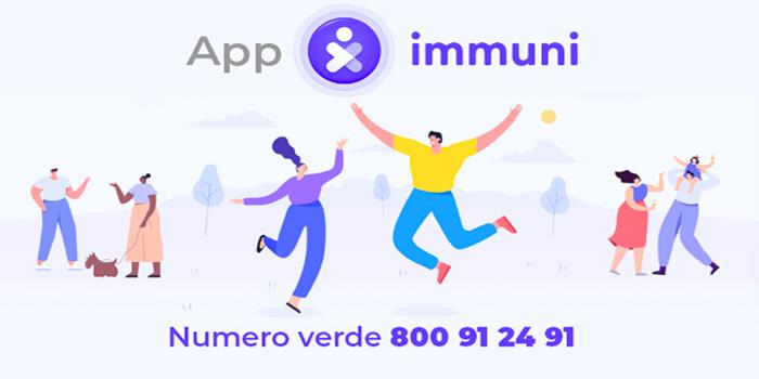 app immuni Ministero della Salute