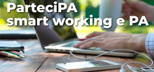 smart working e PA