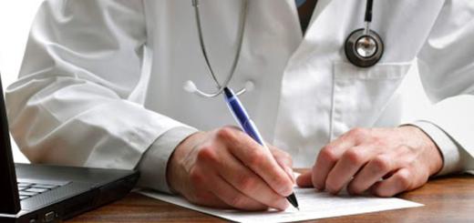certificazioni di malattia