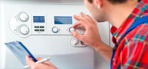 verifica periodica generatori di calore e impianti termici